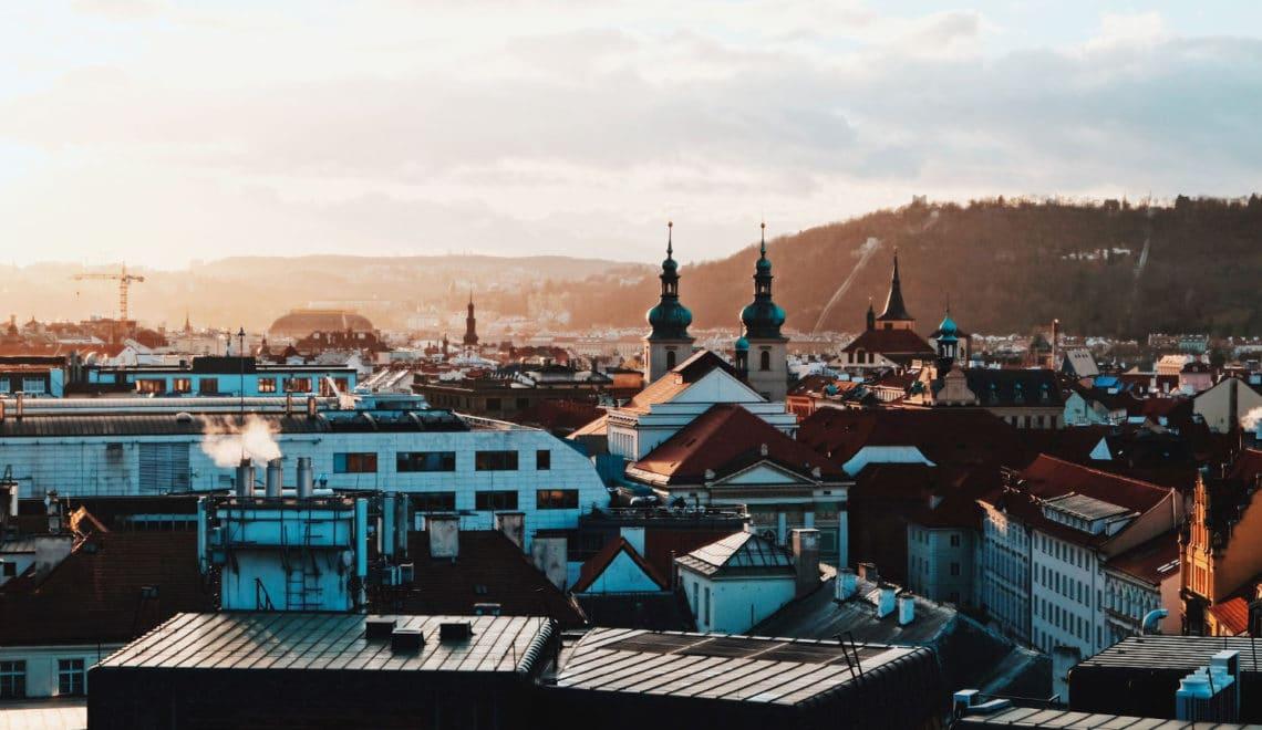 TOP 10 : Prague en 10 lieux incontournables