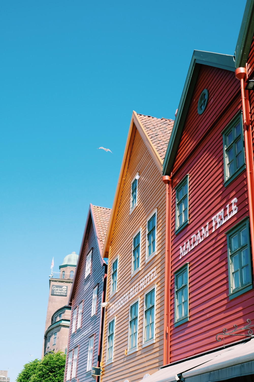 road trip en norv ge bergen tape 03 joowbar travel more. Black Bedroom Furniture Sets. Home Design Ideas